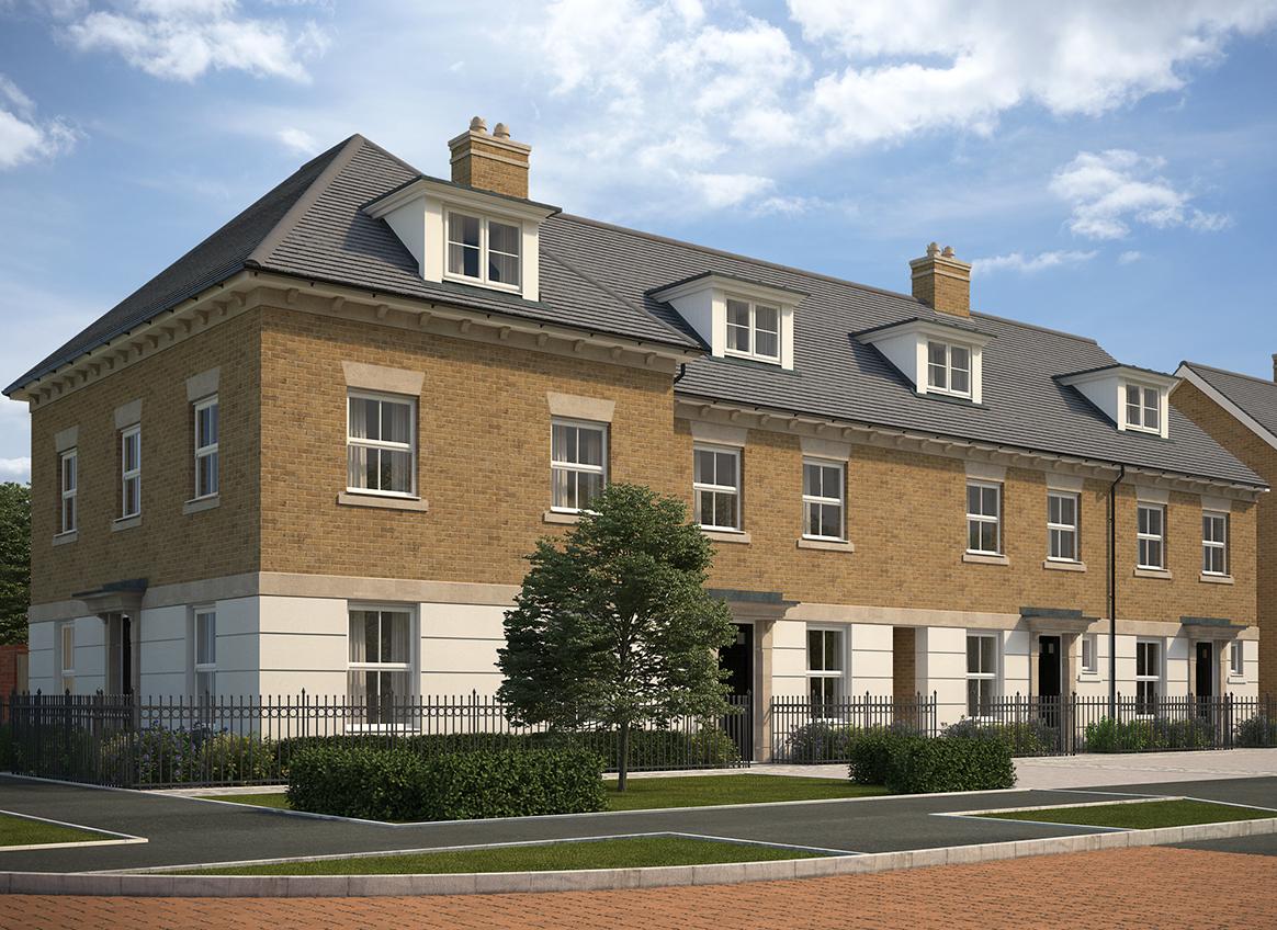 cavendish-wellington-house