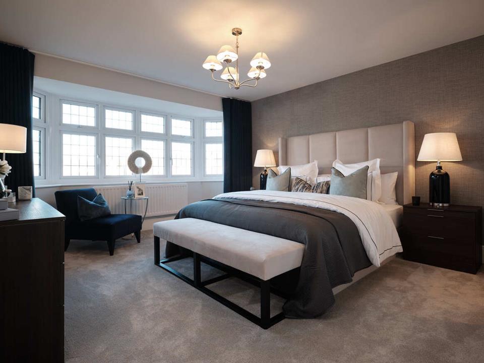 52998 Master Bed Richmond