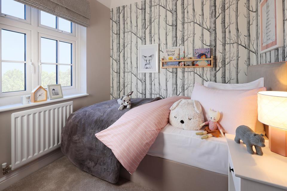 53575 Kids Bedroom