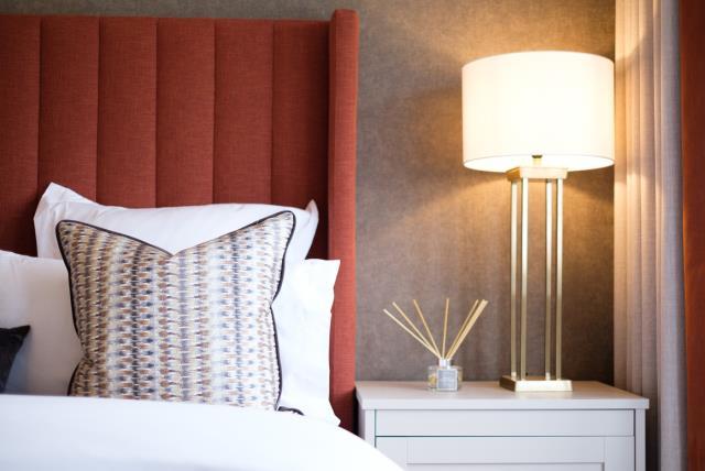 55174 Generic Bedroom