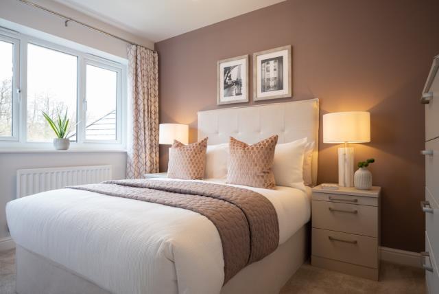 55327 Bedroom