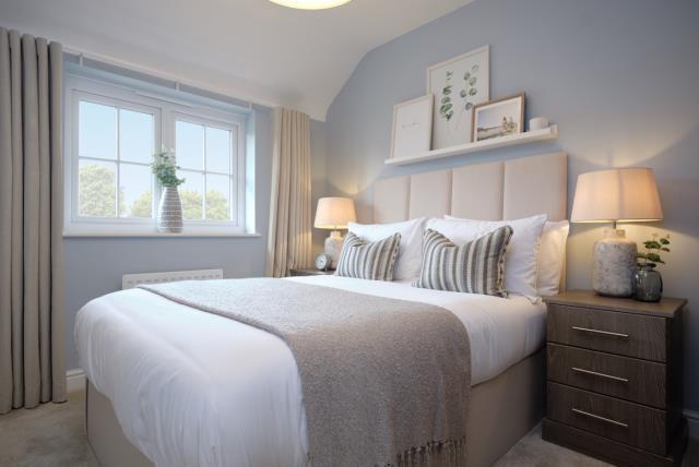 46543 Bedroom