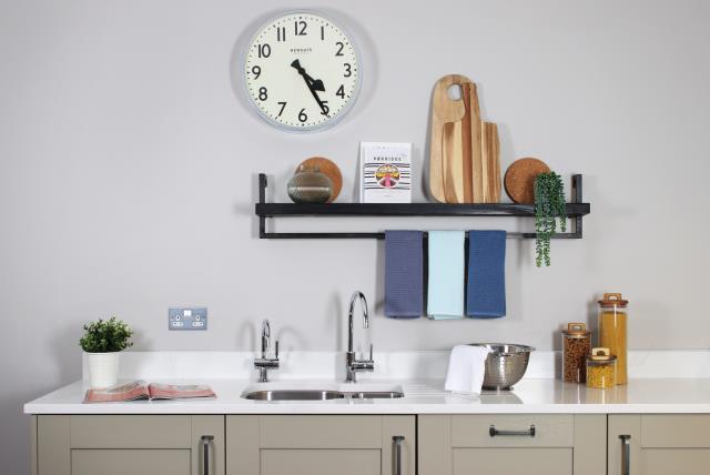 53458 Kitchen