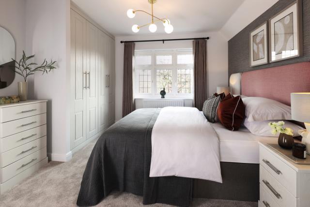 55251 Master Bedroom