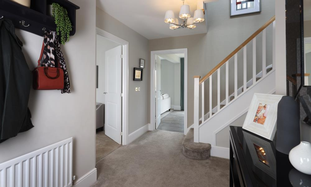 51234 - Hallway