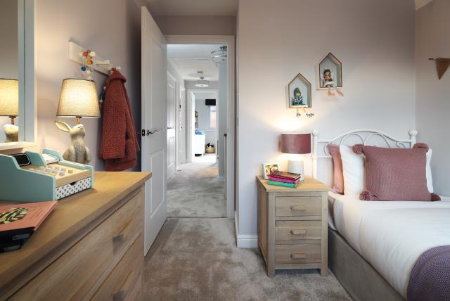 51611 - Fourth bedroom