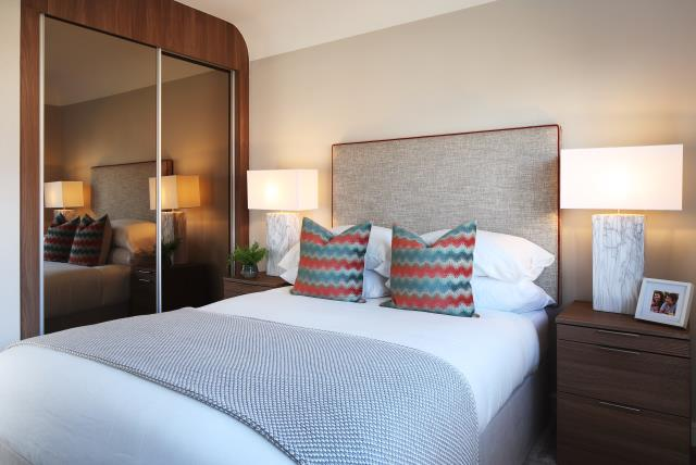 51615 - Third bedroom
