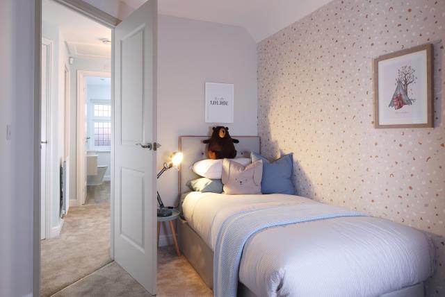 49968 - Third bedroom