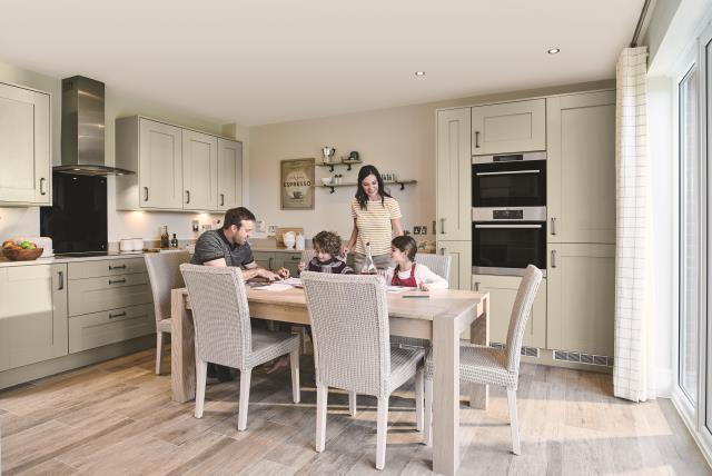 Marlow Kitchen - 50433