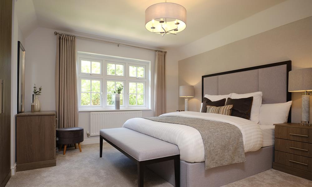 53095 - Master bedroom