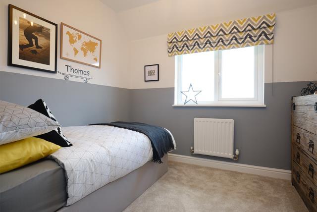53100 - Third bedroom