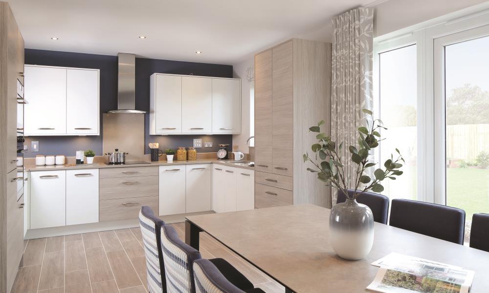 50512 - Kitchen Dining