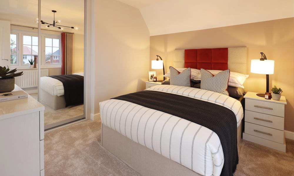 52743 -Second bedroom