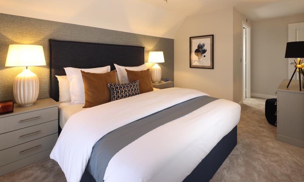 52754 - Master bedroom