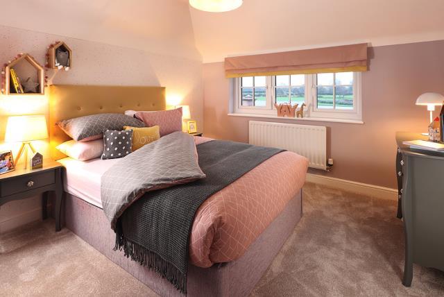 53311 - Third bedroom