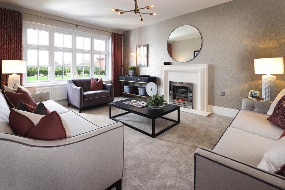 52756 - Living room