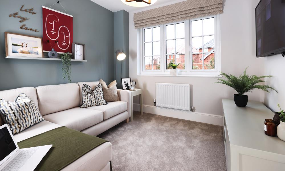 52763 - Living area