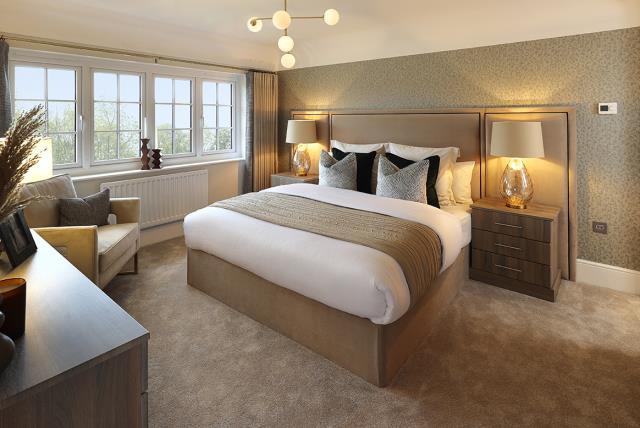 53317 - Master bedroom