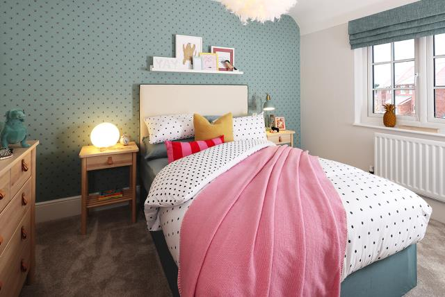 53322 - Fourth bedroom
