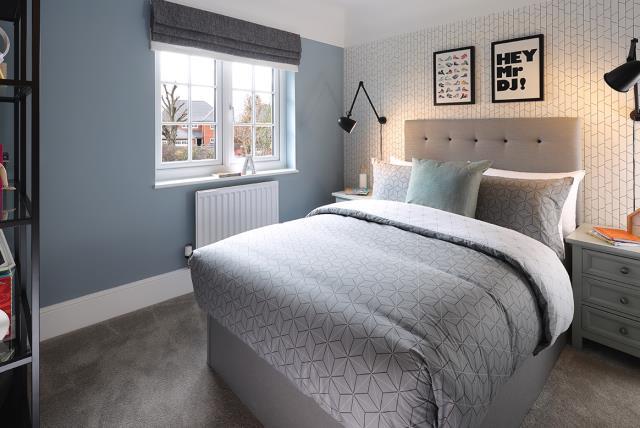 53324 - Third bedroom