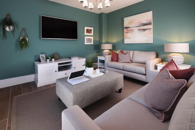 51176 - Living area