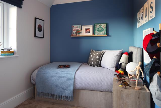 53263 - Third bedroom