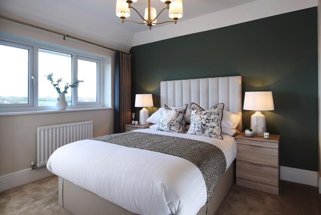 53264 - Second bedroom
