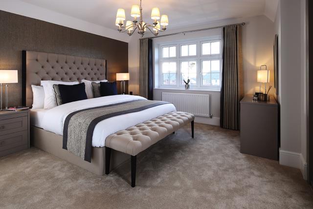 53265 - Master bedroom