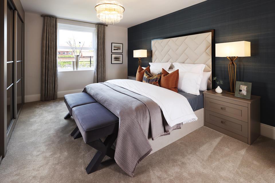 55223 -Master bedroom