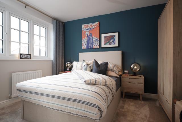 52959 - third bed