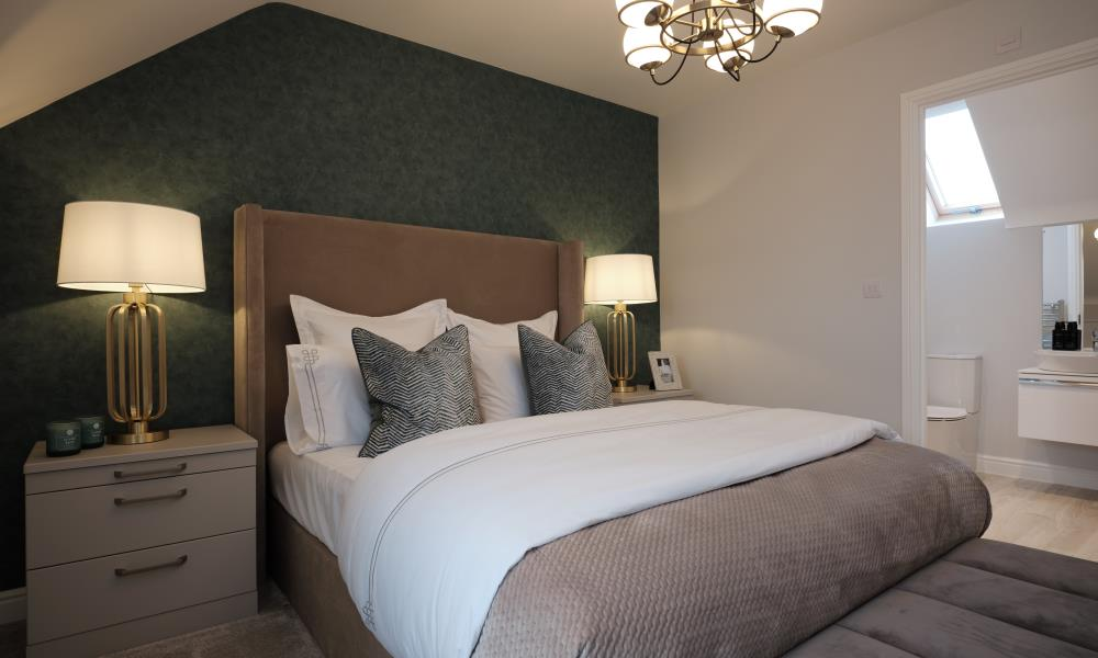 52962 - Master bedroom
