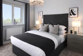 53441 - Third bedroom