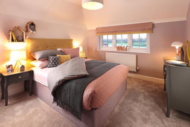 52745 - Third bedroom
