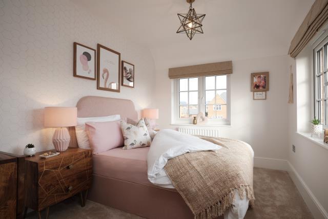 52637 - Second bedroom