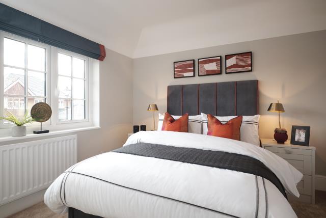 52639 - Third bedroom