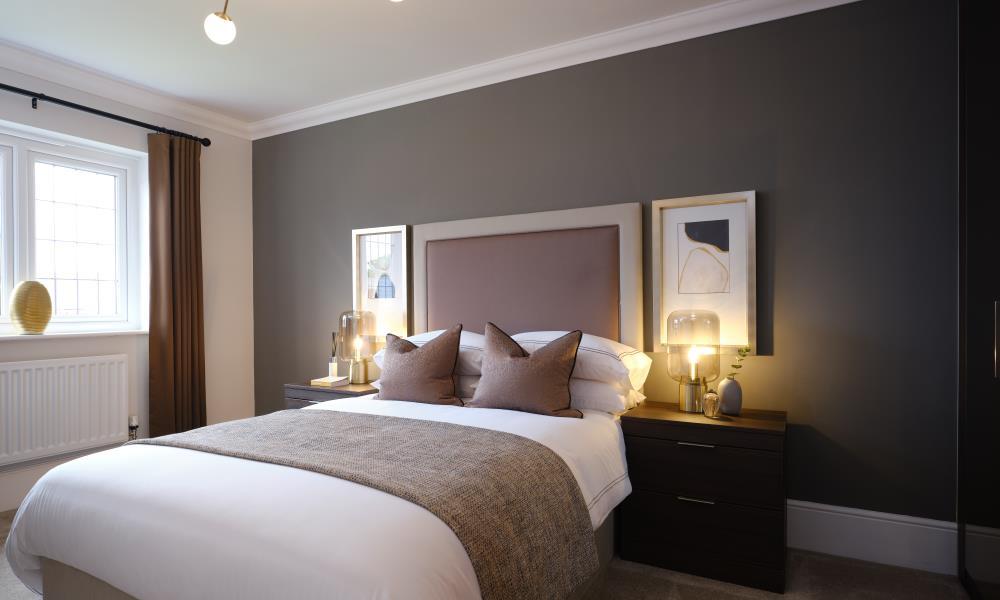 51497 - Second bedroom