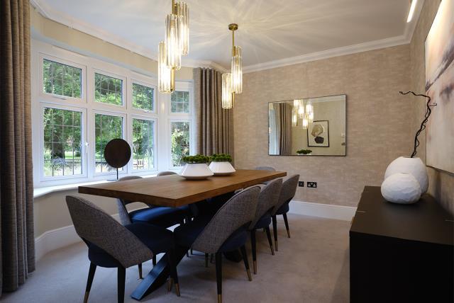 53077 - Main dining room