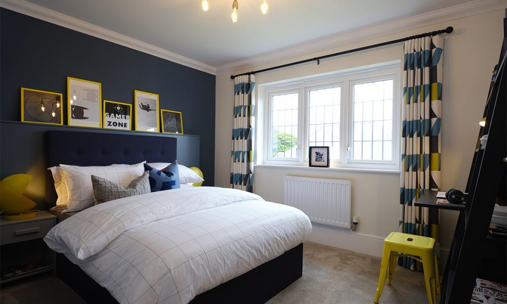 53080 - Fifth bedroom