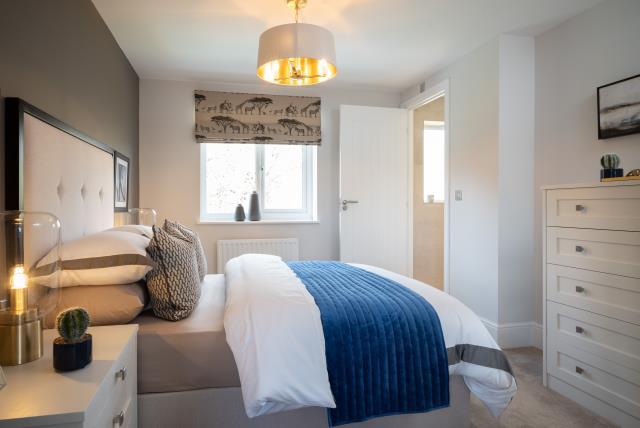 55305 - Second bedroom