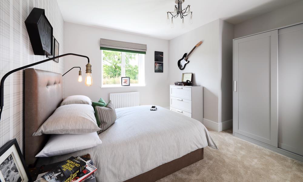 47509 - second bedroom