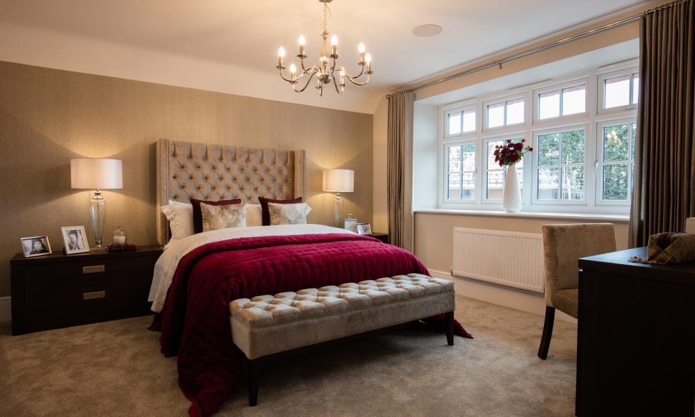 34713 - Master bedroom