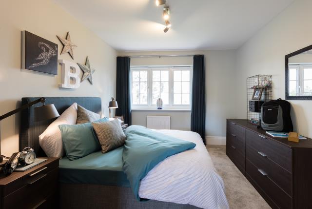 34723 - Third bedroom