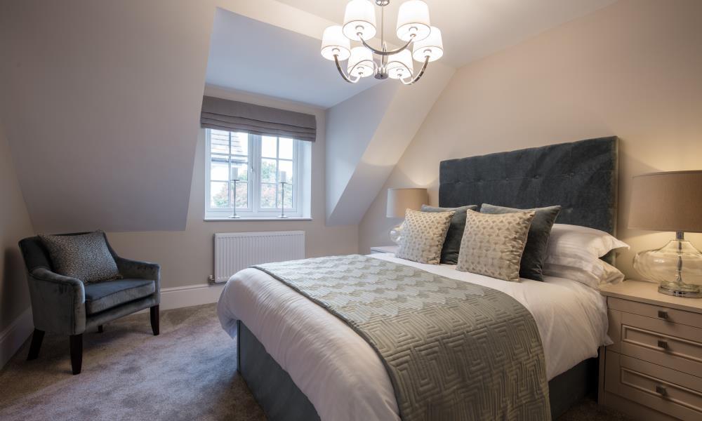 34727 - Second bedroom