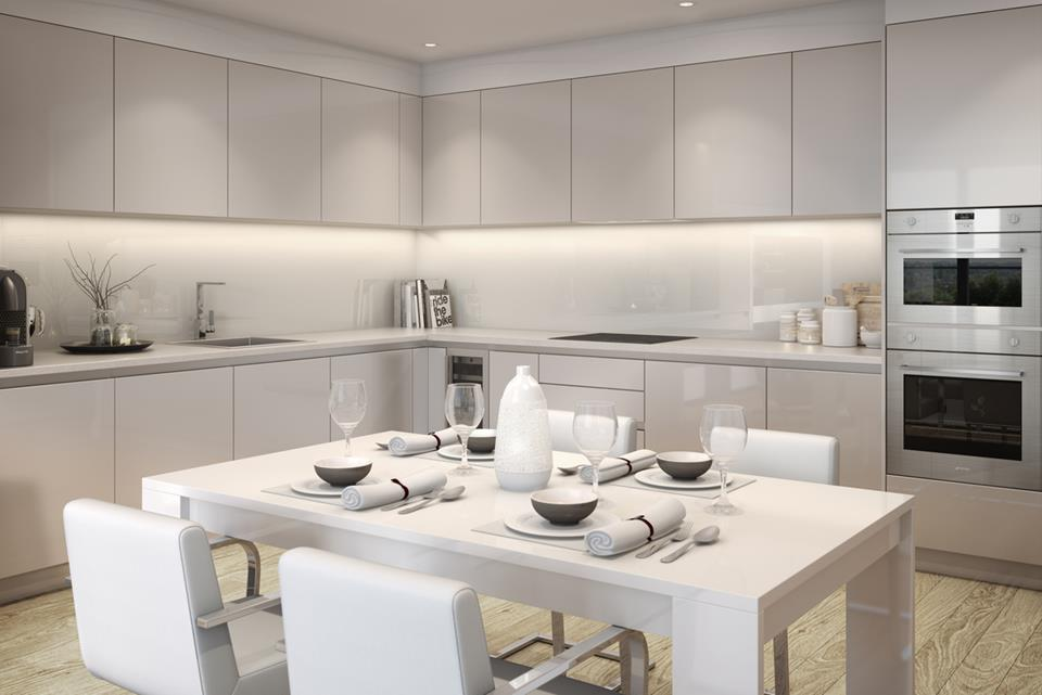 28260- Kitchen