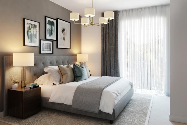 48257- 2nd Bedroom