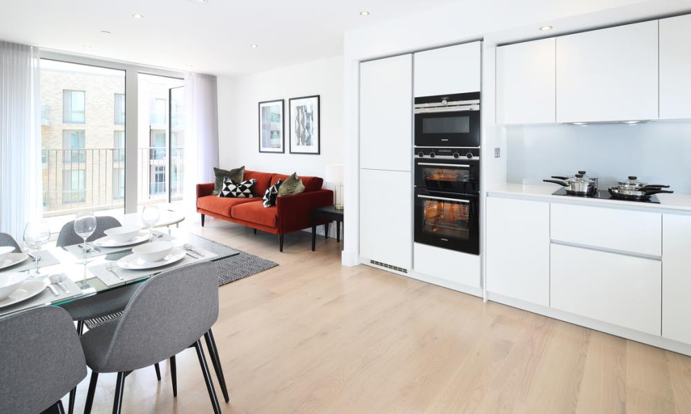 51180 - Lounge and Kitchen