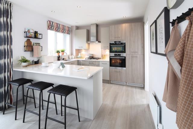 50901- Kitchen