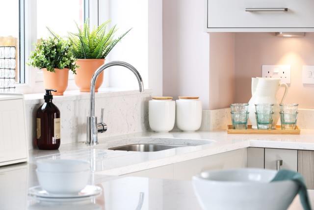 50913-kitchen work surface