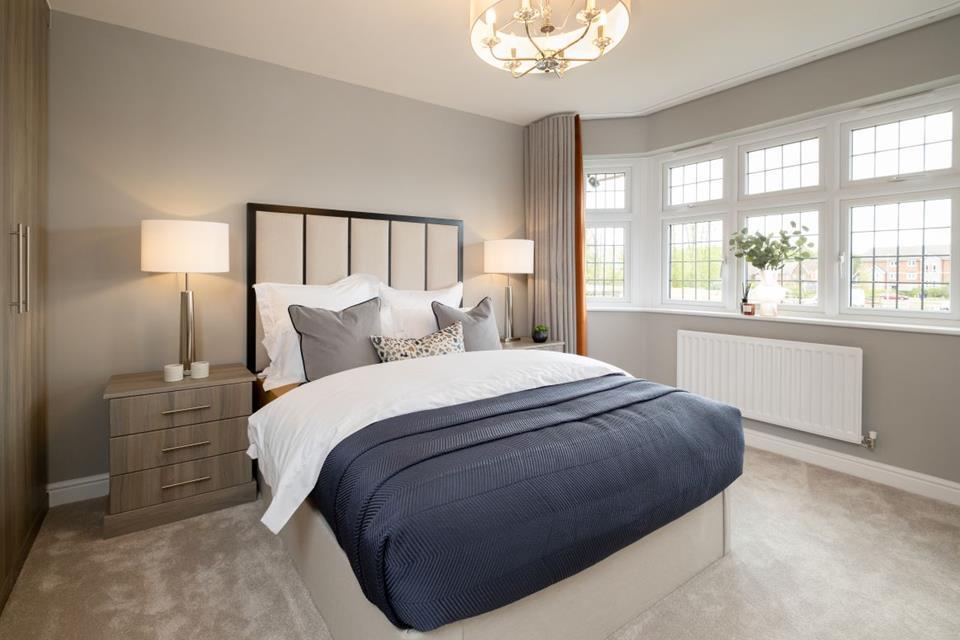 2624 Canterbury Bedroom 3