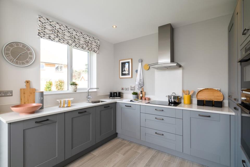 2747 Shrewsbury Kitchen
